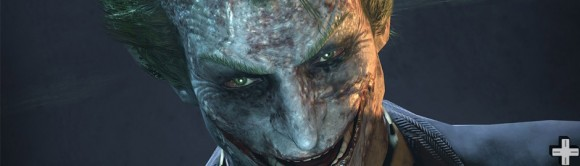 Batman Arkham City Feature