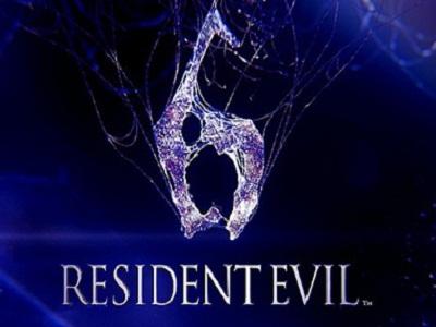 Compteur image Resident-evil-6-logo