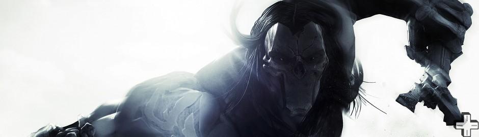 Darksiders 2 Banner